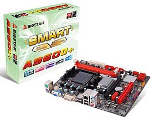 Biostar TA970 и A960D+: новое поколение системных плат для платформы AMD AM3/AM3+