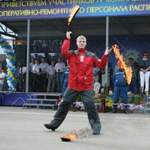 Столичные энергетики оценили новую защитную одежду и спецобувь российского производства