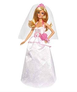 ��������� ������� �� Barbie�!