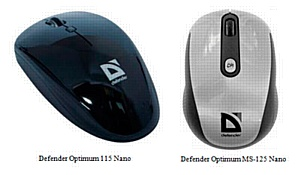 Defender ������������ ������� ����� Optimum