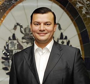 """Маркетингом в СК """"Независимость"""" (""""Важно. Новое страхование"""") займется Андрей Коженков"""