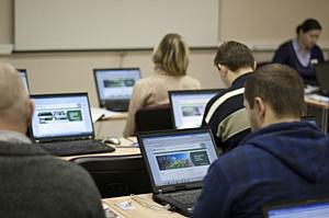 Учебный центр BiCo провел очередной семинар-практикум