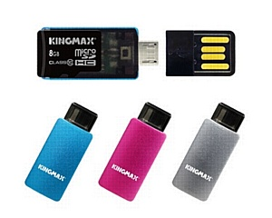 OTG Kit �� Kingmax ��� ����������� ���������