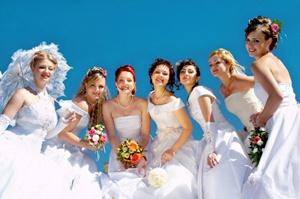 Магия Бракосочетания или цифры счастья!