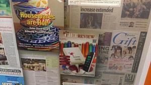 Gift Review рассказал в Гонконге о российском рынке подарков