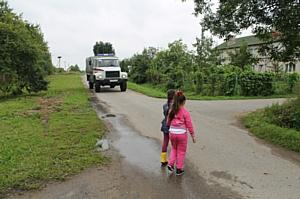 Калининградские активисты ОНФ выявили проблемы в организации школьных перевозок детей