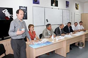 Специалисты НИПИСтройТЭК возглавили экспертную комиссию конкурса Лучший сварщик