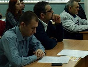 Семинар «Инструменты инновационного развития» прошел в СГТУ им. Ю.А. Гагарина