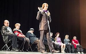 В Москве прошло шоу «Вольф Мессинг - продолжение традиции»
