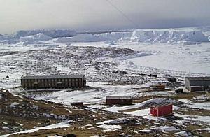На борьбу с мусором в Антарктиду оправляется инсинератор из Петербурга
