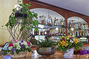 Итальянский Ресторан La Scala в Москве