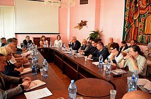Ассоциация СРО «Единство» провела совместное заседание объединенных комитетов