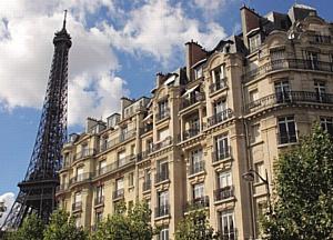 По версии Spear's, во франкоговорящих странах не стоит покупать недвижимость для инвестиций