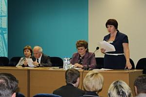 Профсоюзная организация Костромаэнерго подвела итоги работы за пять лет