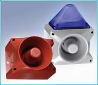 Pfannenberg GmbH представит на выставке MIPS 2012 новые сигнальные устройства