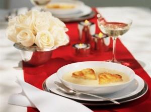 Куда пойти в День святого Валентина?