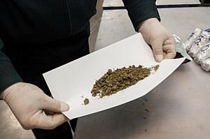 Ликвидирован канал поставки наркотиков в Россию  с использованием МПО