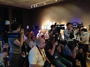 «АльфаСтрахование» при поддержке КА «Полезные связи» приняла участие в пресс-конференции