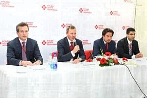 «Медицина АльфаСтрахования» выходит на столичный рынок вместе с «Полезными связями»