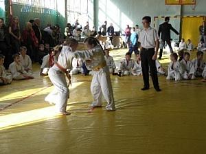 Самый спортивный район Харькова