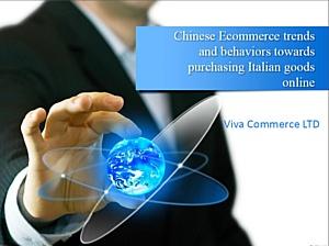 Российско-китайский Ecommerce проект Vivatao представил результат исследования в китайском Ecommerce