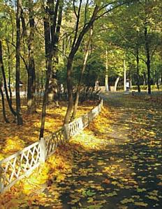 ЖК «Валентиновский квартал»-маленький, да удаленький.
