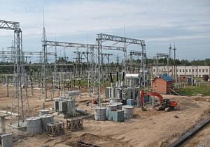 МЭС Северо-Запада завершили строительство ОПУ ПС 330 кВ Кингисеппская