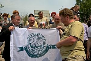 Кочи Дежнева отправились покорять Чукотку