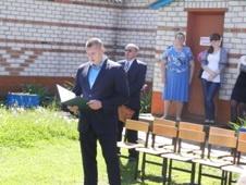 В канун летних каникул работники Курскэнерго напомнили школьникам о правилах электробезопасности