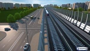 Современные тенденции металлического мостостроения  развивает Трансстройпроект