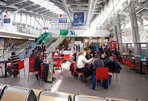 ГК «Торговый Квартал» сдала в аренду все коммерческие площади вокзалов в Сочи к Олимпийским играм