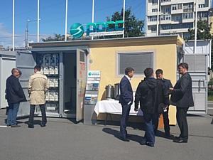 """""""Энергетический Холдинг РОСС"""" принял участие в международной выставке «Энергетика и электротехника»"""