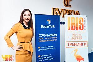 SugarTalk на тренинге  Михаила Гороховского «Наш клиент — продавец квартиры». Результаты.