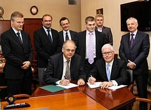 Cisco и МГУУ Правительства Москвы подписали соглашение о сотрудничестве