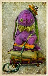 """Выставка дизайнерских кукол и игрушек """"куклаЯ"""", 17-19 мая"""