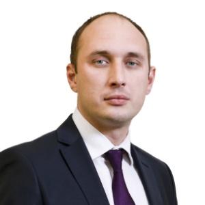 Управляющий партнер SRG в составе Совета по оценочной деятельности при Минэкономразвития РФ