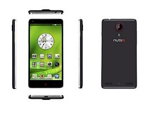 nubia 5™ от ZTE: отличное качество фотографий и мультимедиа в твоих руках!