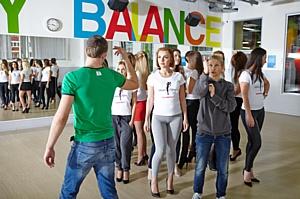 Репетиции Всероссийского конкурса красоты «Мисс Офис–2014» в самом разгаре