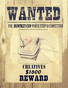 Выиграй $1600 в конкурсе Huntkey на лучший дизайн разветвителя питания