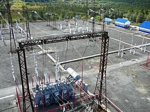 МЭС Северо-Запада повысили надежность электроснабжения более 780 тыс. потребителей в Мурманской обл.