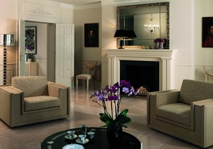 """Коллекция """"Venere"""" от Versace Home: напольное покрытие мечты"""