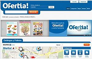 В Испании запущен сервис Ofertia – аналог российского сервиса Lokata