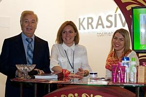 С Днем Рождения, Krasiva!