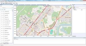 Автоматизированная система коммерческого учета энергоресурсов в городе Уфа