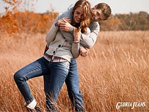 Back to Nature. Коллекция «Глория Джинс» осень-зима 2012
