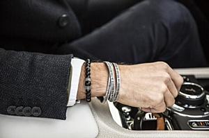Magia Di Gamma & Rolls Royce Wraith