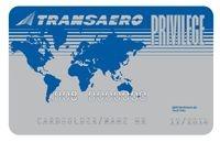 «Трансаэро» начинает сотрудничать с модными бутиками!