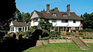 Дом Джона Леннона продают за 23,5 млн. долларов