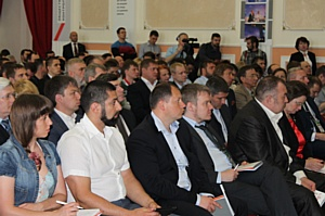 Активисты южноуральского ОНФ приняли участие в антикоррупционном форуме