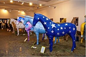 II ����������������� Baby Horse-parade 2012